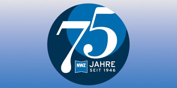 75-Jahre Jubiläum