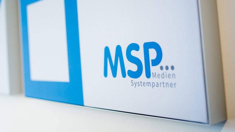 Gründung der MSP