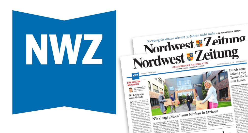 Marke Nordwest-Zeitung