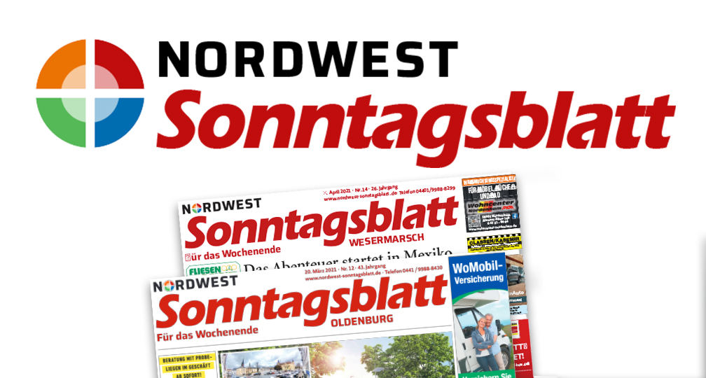 Marke Nordwest Sonntagsblatt