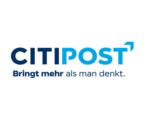 Gründung CITIPOST Nordwest