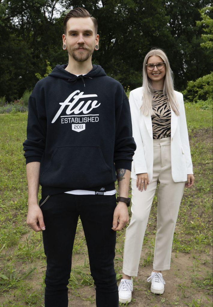 Schnuppertag 2021 - Duo